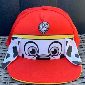toddler patrol hat
